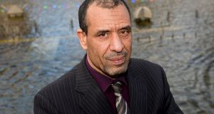 Dr Ali Selim of the Islamic Cultural Centre of Ireland. Photograph: Brenda Fitzsimons/The Irish Times