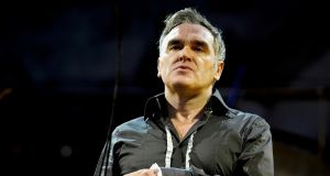 Morrissey has written to Minister for Agriculture Michael Creed calling for a ban on fur farming. Photograph: Ben Birchall/PA Wire