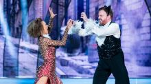 Dancing with the Stars: 'If it was Having the Craic with the Stars, I would have won'