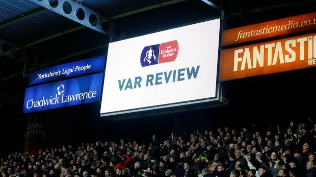 ManU into quarters despite VAR troubles, West Brom exit — FA Cup