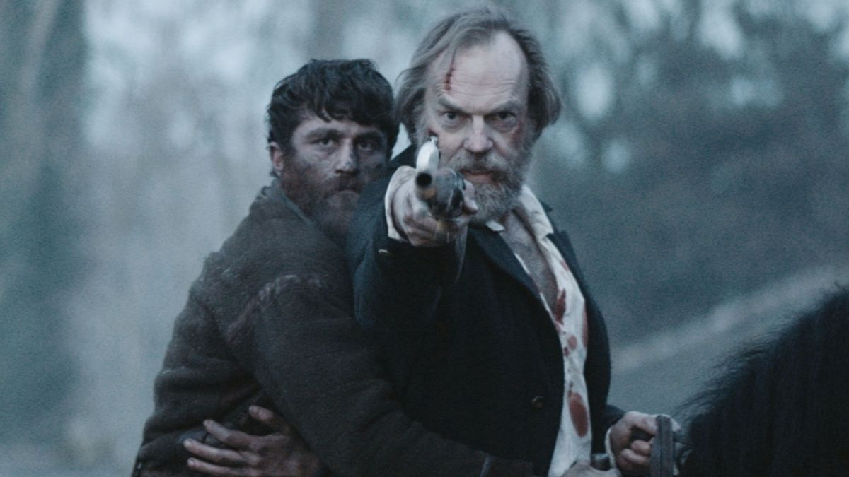 Black 47: The Famine on film – it's only taken 170 years