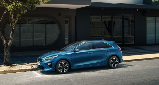Image result for Kia Ceed