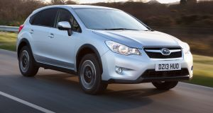 Subaru's XV continues in its iconoclastic, but likeable, way