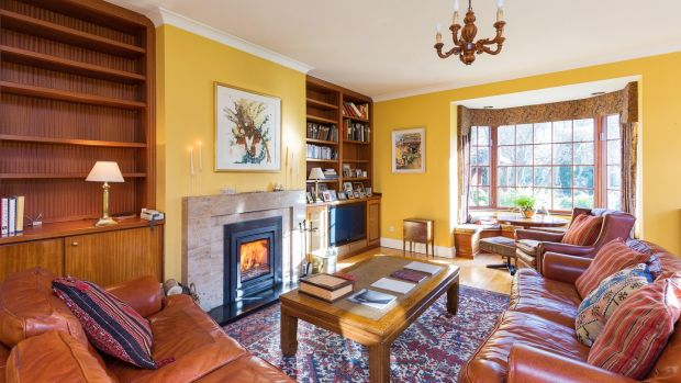 Richmond, 39 Castlepark Road, Dalkey, Co Dublin