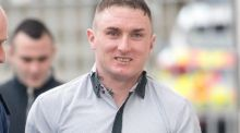 Michael Casey, Clonlong Halting Site, Limerick, had pleaded guilty to a series of burglaries, including one at the home of John O'Donoghue at Toomaline, Doon, on August 27th, 2015.