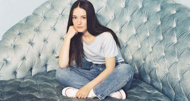 Sigrid: she is an antidote to the mumblecore genre that's been holding the charts hostage