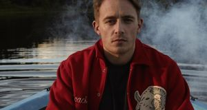 Dermot Kennedy: transposes heartbreak and longing into songs that burn with mainstream pop flavour. Photograph by Nicole Nodland