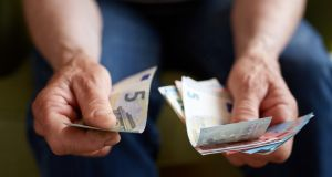 Most people under the age of 70 and resident in Ireland would be eligible to transfer their pension from the UK back to an Irish pension scheme. Photograph: iStock