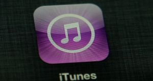 iTunes scam: the fraud is aimed mainly at vulnerable older people. Photograph: Niall Carson/PA Wire