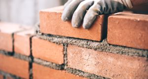 "Housing shortage: half of the 480,000 new homes ""need to be built in the Greater Dublin Area"". Photograph: iStock"