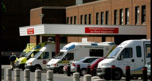 The HSE said in a written parliamentary answer that the full capacity protocol had been invoked 199 times last year at Cork University Hospital and 150 times at Beaumont Hospital in Dublin.