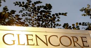 While Glencore's competitors such as Rio Tinto Group shied away from dealmaking last year, Glencore announced acquisitions worth more than $4 billion in copper, oil, zinc and coal.