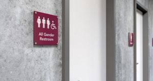 "UCD is to re-designate over 170 toilets across the entire campus as ""gender neutral"" and introduce transgender changing facilities at its sport centre. Photo: iStock"