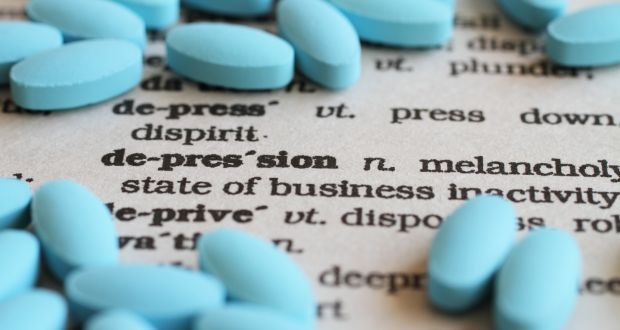 Antidepressants work – some more effectively than others – in treating adults with major depressive disorder, according to authors of new study. Photograph: iStock