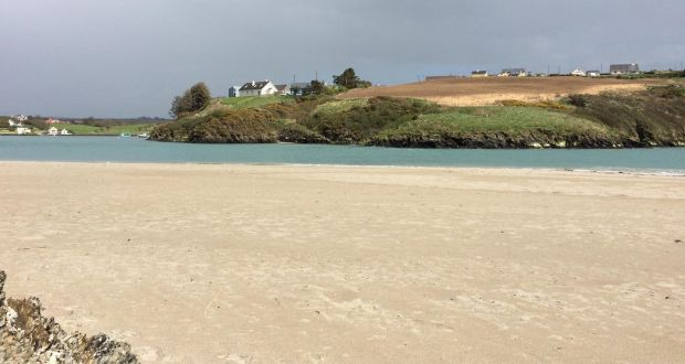 Enjoyable Irelands Top 10 Beaches For 2018 Revealed By Tripadvisor Download Free Architecture Designs Scobabritishbridgeorg
