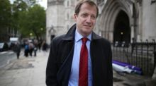 Alastair Campbell: 'Brexit is casting a dark shadow over everything'