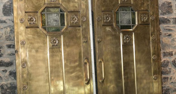 Celtic Tiger Clearance Lots Include Game Of Thrones Style Doors