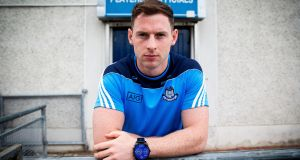 Project is the brainchild of Dublin GAA footballer Philly McMahon who grew up in Ballymun. Photograph: Inpho