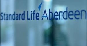 Britain's Phoenix Group Holdings is understood to be in talks to buy Standard Life Aberdeen's insurance business for about £3 billion.