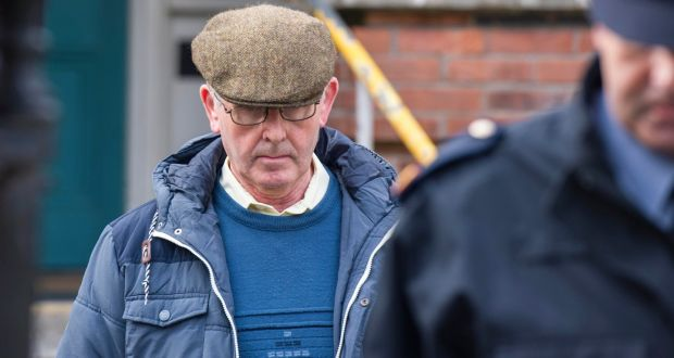 Fr Tadhg O'Dalaigh has been convicted of indecently assaulting a boy while teaching in a boarding school in Cork in the 1980s.