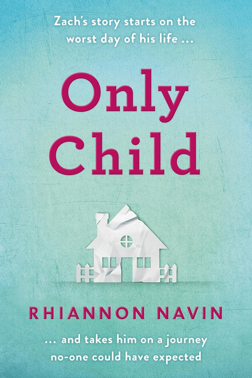 Only Child by Rhiannon Navin review – troubling book about