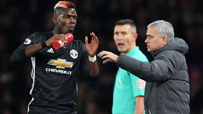 0d7998012 Richie Sadlier  Jose Mourinho isn t making the most of Paul Pogba