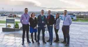 Pramerica puts Donegal at the heart of global enterprise