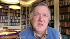 'You don't think it's going to happen to you', Stephen Fry announces cancer diagnosis