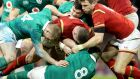 Ireland v Wales: Expect lots of hits and very few misses