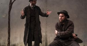 Waiting for Godot again – but this time it's refreshingly different