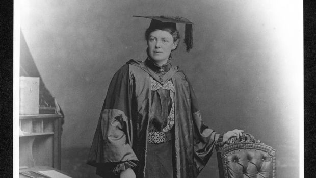 Emily Winifred Dickson was the first woman to be awarded the RCSI fellowship.