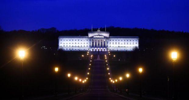 Putting DUP and Sinn Féin back in same room won't work