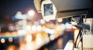 Under community CCTV schemes the local authority must agree to be the 'data controller'. Photograph: Istock