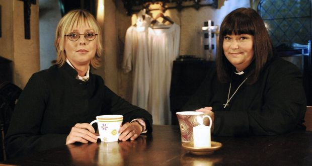 Tributes Paid As Vicar Of Dibley Actor Emma Chambers Dies Aged 53