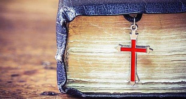 Catholic Church Frets That Religion Slipping Off Agenda In Schools