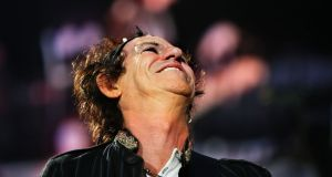 Rolling Stones: the Irish concerts in pictures