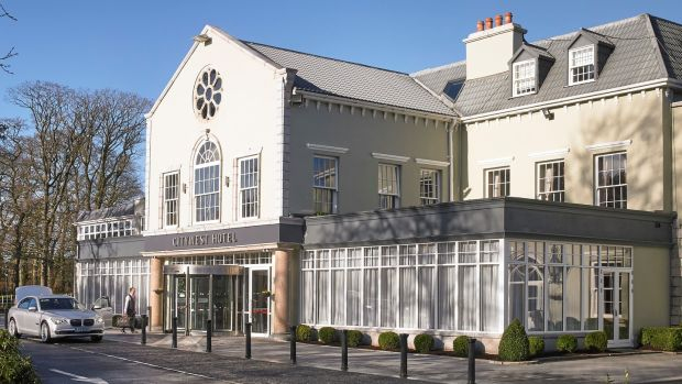 Currently the largest hotel in Ireland, Citywest features 764-rooms.