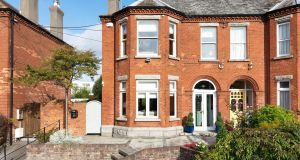 Better Than Your Average Redbrick With Extension Surprise