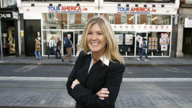 Tour America: Mary McKenna is a true maverick; while all around her slashed their advertising budgets during the recession, she ramped up hers and grew market share as a result