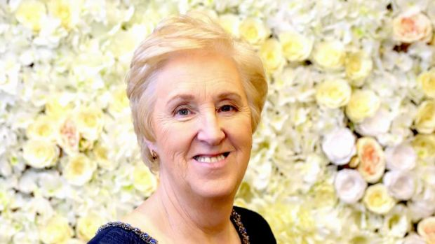 Fitzgeralds Woodlands House Hotel: Mary Fitzgerald now employs more than 200 people – including, her bank manager might like to know, all four of her children