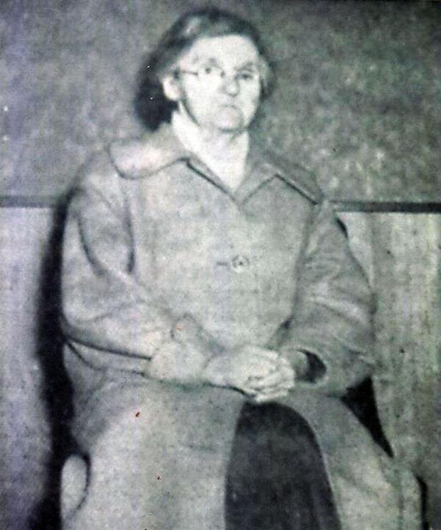 Rosie Hackett: was just 18 when she organised a strike of 3,000 workers at Jacobs Biscuits