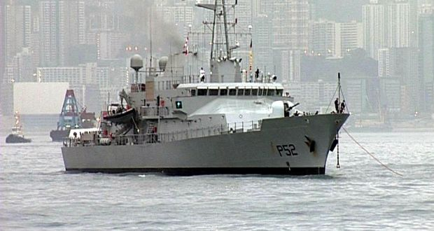 Two Irish Naval ships to join Mediterranean migrant rescue