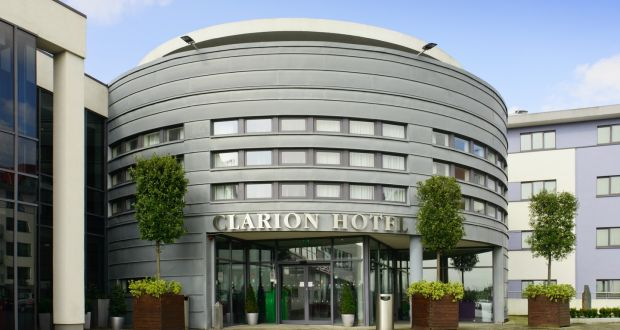 b247beb34c66e The Clarion Hotel, Liffey Valley, Dublin: Dalata owns the Clarion, Clayton  and