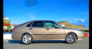 Saab may be on its way to becoming a classic collectable