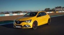 Our Test Drive: the Renault Megane RS Sport