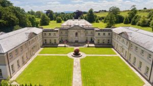 Fedamore House, a 25,000sq ft mansion located 10 minutes from the M7 in Limerick.