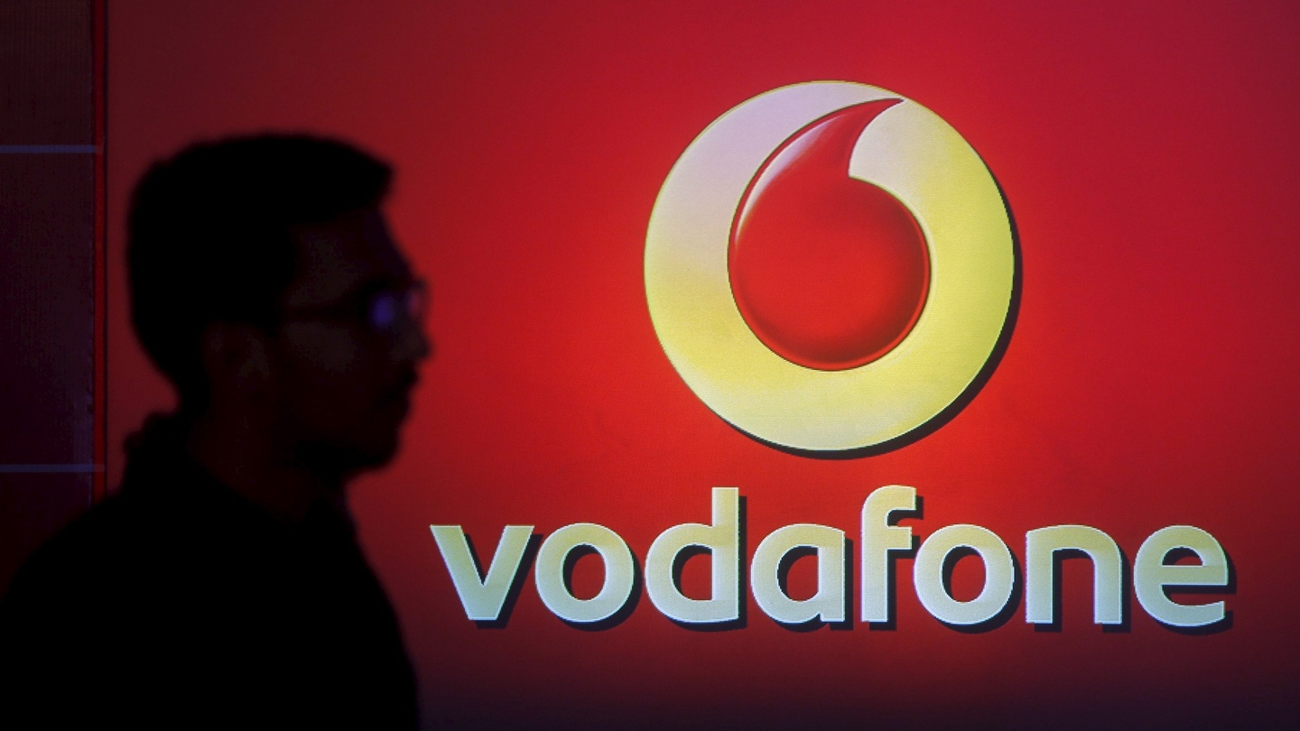 Vodafone europe agrees to sell stake in qatar joint venture for 301m fandeluxe Image collections