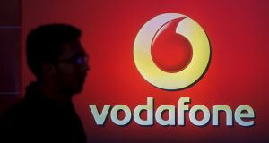 Vodafone Qatar losses have been building since the company started operations in 2009. Photograph: Reuters