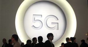 We are getting ever closer to see some delivery on the promises of 5G