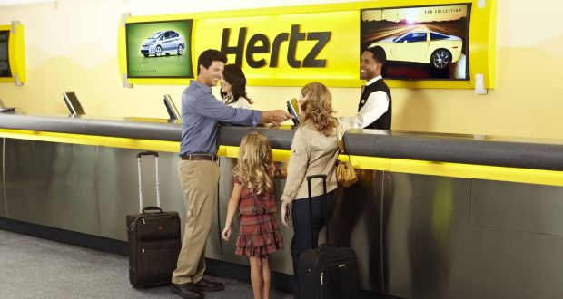 Hertz Gears Up For Bigger Than Expected Loss As Overhaul Costs Rise